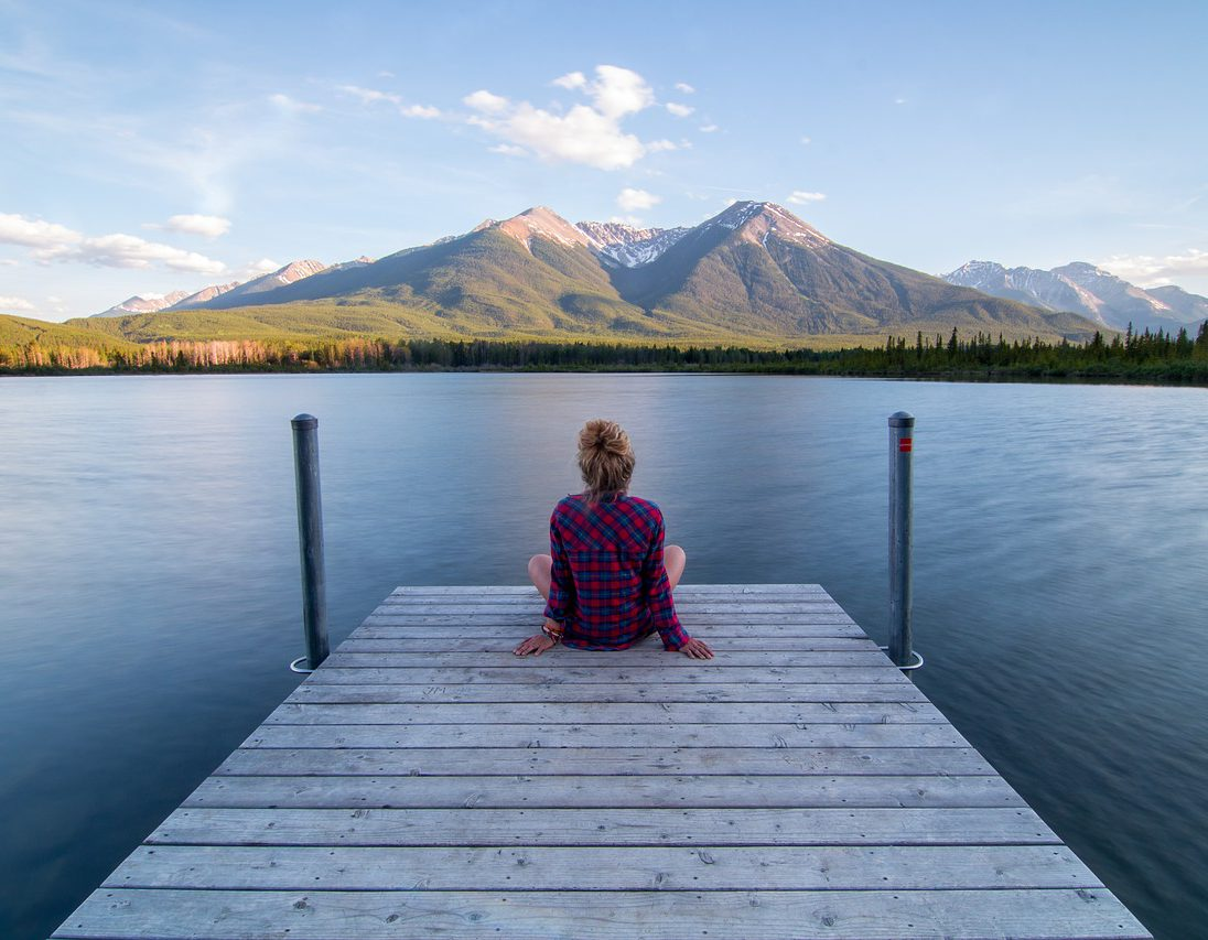 Tiefe Entspannung mit Hypnose